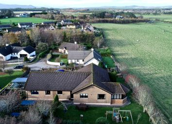 Thumbnail 4 bed detached bungalow for sale in Achinchanter, Rowan Crescent, Dornoch