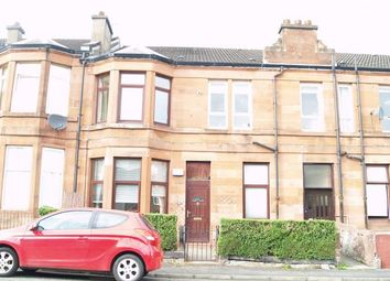 Thumbnail 2 bed flat to rent in Denbrae Street, Glasgow