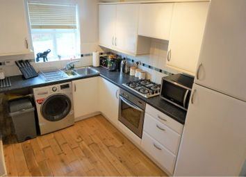 Thumbnail 3 bed semi-detached house to rent in Moorfield Close, Darlington