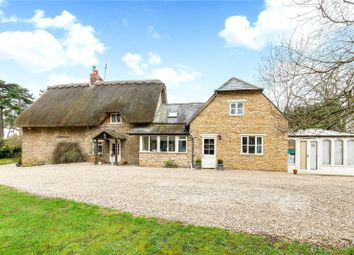 Thumbnail 5 bed detached house for sale in Oxford Road, Frilford, Abingdon