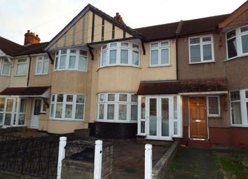 Thumbnail 3 bed terraced house for sale in Clayhall, Essex