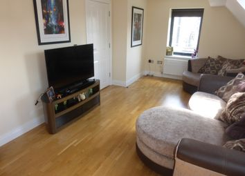Thumbnail 2 bedroom flat for sale in Cannon Street, Bedminster, Bristol