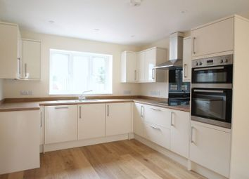 Thumbnail 4 bed terraced house for sale in The Sidings, Shepton Mallet