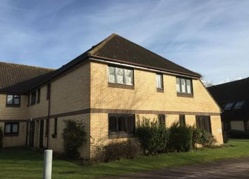 Thumbnail 2 bed flat to rent in The Paddocks, Martlesham Heath, Ipswich