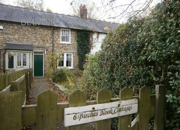 Thumbnail 2 bed cottage to rent in Birches Nook Cottages, Stocksfield