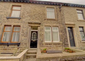 Thumbnail 3 bed terraced house for sale in Rings Nook, Burnley Road, Loveclough, Rossendale