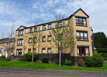 Thumbnail 1 bedroom flat to rent in Reay Avenue, East Kilbride, Glasgow
