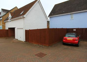 Thumbnail 1 bed property for sale in Acacia Drive, Dunmow, Essex