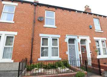2 bed terraced house for sale in Margery Street, Carlisle CA1