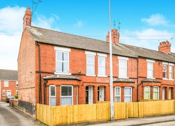 Thumbnail 4 bed end terrace house for sale in Vicars Cross Road, Vicars Cross, Chester