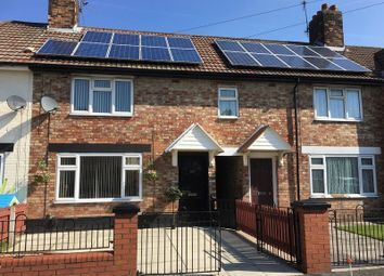 Thumbnail 3 bedroom terraced house for sale in Snowberry Road, Liverpool