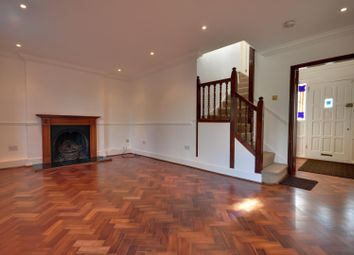 Thumbnail 4 bed detached house to rent in Devonshire Road, Hatch End, Middlesex