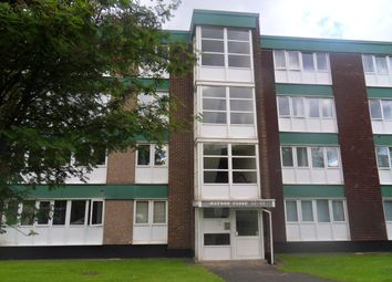 Thumbnail 2 bed flat for sale in Haydon Close, Newcastle Upon Tyne