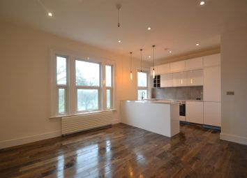 Thumbnail 4 bed flat to rent in Haven Green, London