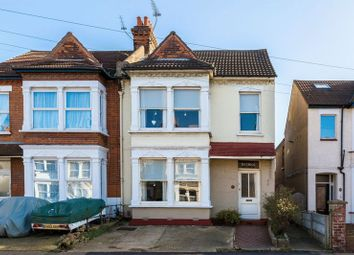 Thumbnail 5 bedroom semi-detached house for sale in Bournemouth Park Road, Southend-On-Sea