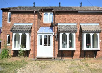 Thumbnail 2 bed terraced house for sale in Harewood Parade, King's Lynn