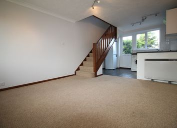 Thumbnail 1 bed terraced house to rent in Godwin Close, Ewell