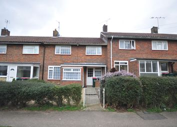 Thumbnail 3 bed terraced house to rent in Langley Drive, Crawley