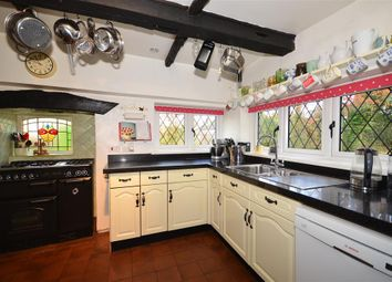 Thumbnail 4 bedroom end terrace house for sale in Eastern Road, Wivelsfield Green, Haywards Heath, East Sussex