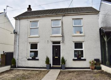 Thumbnail 2 bed detached house for sale in Tirycoed Road, Glanamman, Ammanford