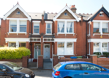Thumbnail 3 bed flat for sale in Tyrrell Road, London