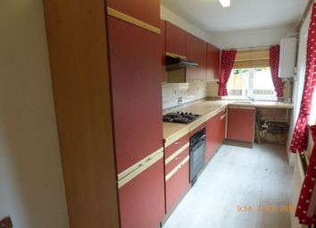 Thumbnail 4 bed terraced house to rent in High Street, Measham, Swadlincote