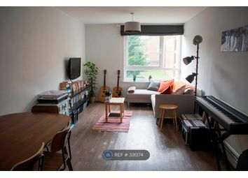 Thumbnail 1 bed flat to rent in Oldridge Road, London