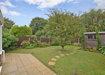 2 bed semi-detached bungalow for sale in Godwin Close, Kemsley, Sittingbourne, Kent ME10