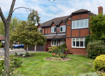 Hawkswood Drive, Balsall Common, Coventry CV7. 5 bed detached house for sale