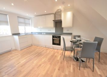Thumbnail 2 bed flat to rent in Aldermans Hill, Palmers Green