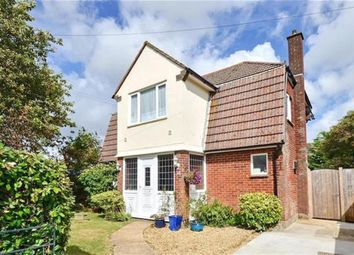 Thumbnail 3 bed detached house for sale in Ranelagh Road, Lake, Isle Of Wight