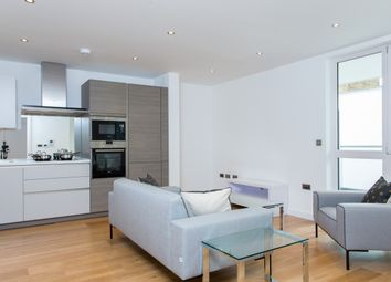 Thumbnail 1 bed flat for sale in Glenbrook Apartments, Glenthorne Road, Hammersmith