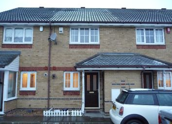 Thumbnail 2 bed terraced house to rent in Highgrove Road, Becontree, Dagenham