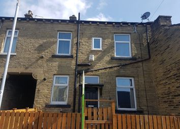 Thumbnail 2 bed terraced house to rent in West Park Terrace, Bradford, West Yorkshire