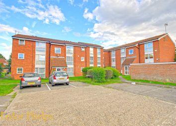 Berners Way, Broxbourne EN10. 1 bed flat