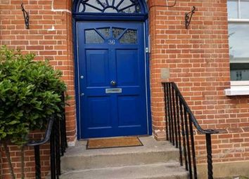 Thumbnail 2 bed flat to rent in Montalt Road, Woodford Green