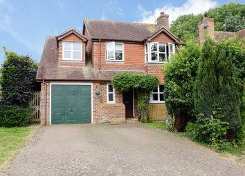 Thumbnail 4 bedroom property for sale in Newlyns Meadow, Alkham, Dover