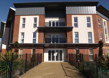 Thumbnail 1 bedroom flat for sale in Henshaw Court, 295 Chester Road, Birmingham, West Midlands