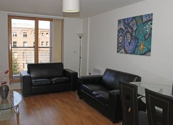 Thumbnail 1 bed flat to rent in Northern Angel, 15 Dyche Street, Red Bank