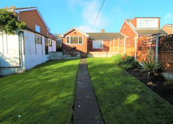 Thumbnail 2 bed semi-detached bungalow for sale in Westleigh Lane, Leigh