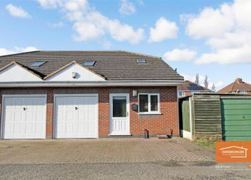 Thumbnail 2 bed semi-detached house for sale in Furst Street, Brownhills, Walsall