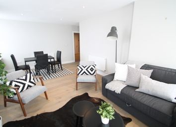 Thumbnail 1 bed flat to rent in The Glades Shopping Centre, High Street, Bromley