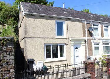 Thumbnail 2 bed end terrace house for sale in Cyfyng Road, Ystalyfera, Swansea
