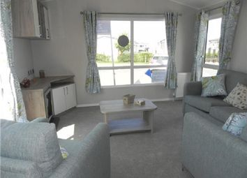 Thumbnail 2 bed mobile/park home for sale in Whitley Bay Holiday Park, Whitley Bay, Tyne And Wear