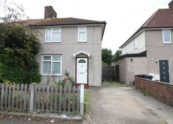 3 bed semi-detached house for sale in Keppel Road, Dagenham, Essex RM9