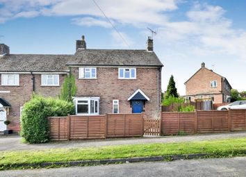 Thumbnail 3 bedroom end terrace house for sale in Alton, Hampshire, .