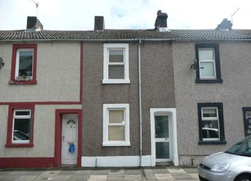 Thumbnail 2 bed property for sale in Ennerdale Road, Cleator Moor