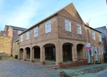 Thumbnail 1 bedroom flat for sale in Smithsons Court, Ripon