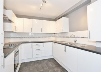 Thumbnail 2 bedroom flat for sale in Macarthur Close, Erith