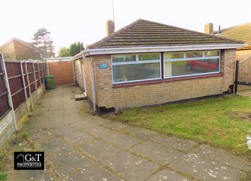 Thumbnail 2 bed detached bungalow to rent in Dudley, West Midlands